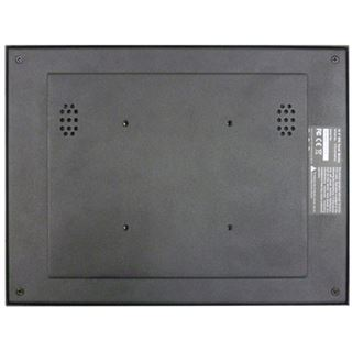 "10.4"" (26,42cm) Faytech FT104TMIP65HDMI Touch schwarz 1024x768"