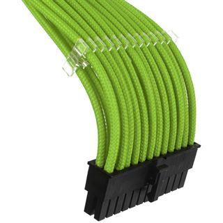 Phanteks Verlängerungskabel-Set, 500mm grün