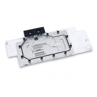 EK Water Blocks EK-FC1080 GTX Nickel