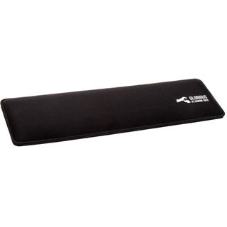 Glorious PC Gaming Race Tastatur-Handballenauflage Slim TKL schwarz