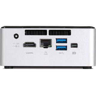 Terra PC-Micro 5000 Silent Greenline i3-6100U/4GB/120GB