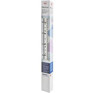 GBC Abheftstreifen FileStrips für Plastik- und Drahtbindung (IB410215)