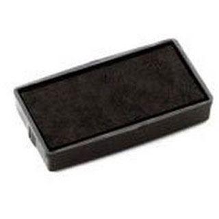 COLOP Ersatzstempelkissen E/40, schwarz, Doppelpack