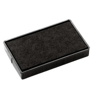 COLOP Ersatzstempelkissen E/200, schwarz, Doppelpack
