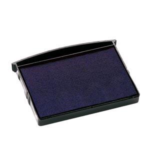 COLOP Ersatzstempelkissen E/2600, blau, Doppelpack