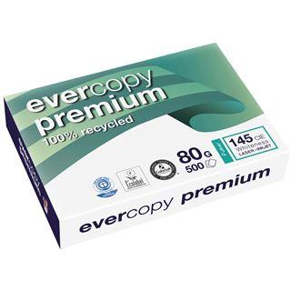 Clairalfa Multifunktionspapier evercopy premium, DIN A4