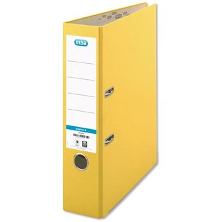 Elba Ordner smart Original*, Rückenbreite: 80 mm, gelb