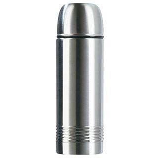 emsa Isolierflasche SENATOR, 1,0 Liter, Edelstahl