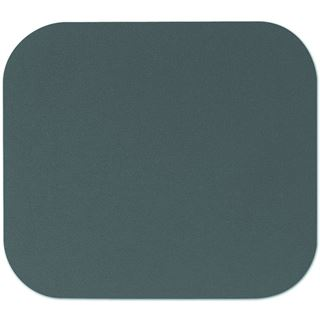 Fellowes GmbH Maus Pad Medium, aus Polyester, grau