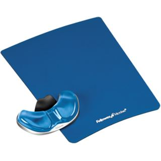 Fellowes GmbH Health-V 279 mm x 220 mm blau