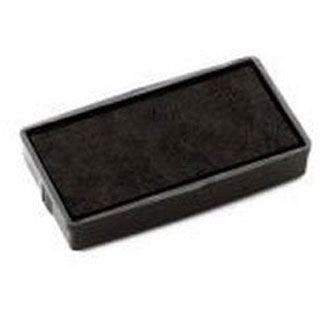 COLOP Ersatzstempelkissen E/60, schwarz, Doppelpack