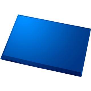 helit Schreibunterlage, 630 x 500 mm, blau