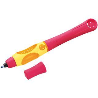Pelikan griffix Tintenschreiber, rot, für Rechtshänder