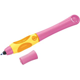 Pelikan griffix Tintenschreiber, pink, für Rechtshänder
