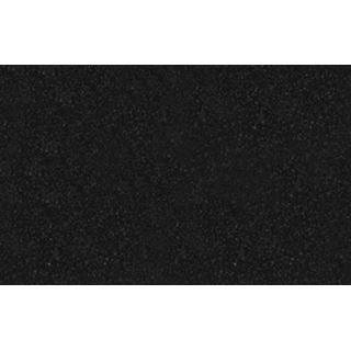 URSUS Moosgummi, (B)200 x (H)300 mm, schwarz