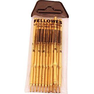 Fellowes Kugelschreiber-Mine für Standkugelschreiber,schwarz