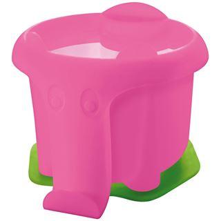 Pelikan Wasserbox für Deckfarbkasten K12, pink
