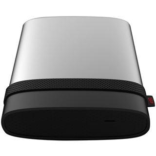 "2000GB Silicon Power Armor A85 SP020TBPHDA85S3S 2.5"" (6.4cm) USB 3.0 silber/schwarz"