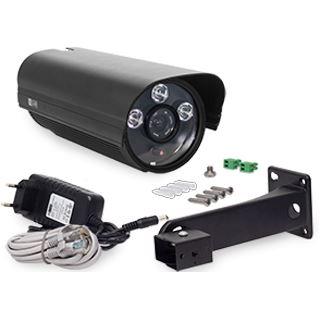Instar Outdoor IN-5907HD POE schwarz