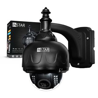 Instar Outdoor IN-7011HD WLAN schwarz