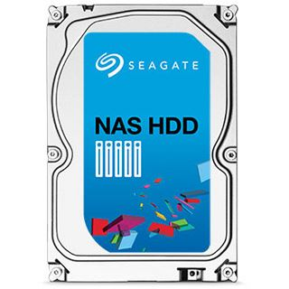 "6000GB Seagate NAS HDD +Rescue ST6000VN0031 128MB 3.5"" (8.9cm)"