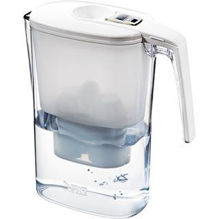 BWT Wasserfilter Slim 3,6 l weiß