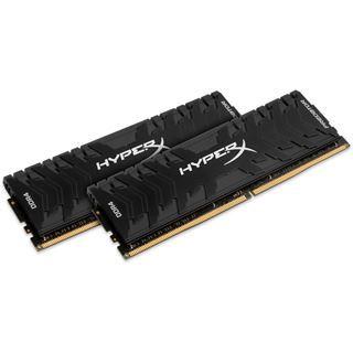 16GB HyperX Predator DDR4-3333 DIMM CL16 Dual Kit