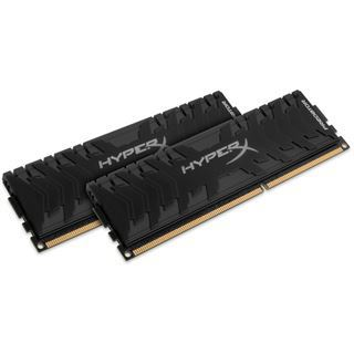 8GB HyperX Predator DDR3-1866 DIMM CL9 Dual Kit