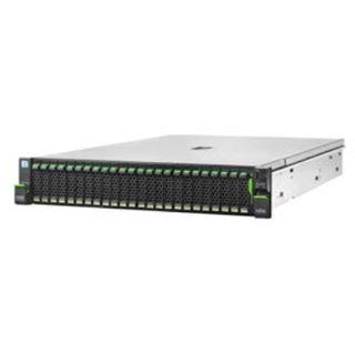 Fujitsu Primergy RX2540 M2 E5-2620V/1x16GB/DVD/PRAID EP400i