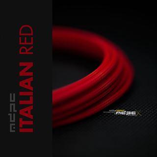 MDPC-X Sleeve Small Italian Red 1m