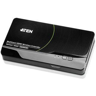 ATEN Technology VE849T 2-fach HDMI-WLAN Sender