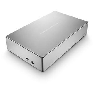 "5000GB LaCie Porsche Design Desktop Drive STFE5000200 3.5"" (8.9cm) USB 3.0 (Typ-C) silber"