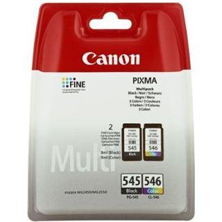 Canon PG-545XL/CL546XL Multipack