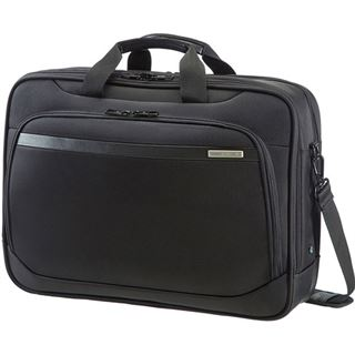"Samsonite Vectura Bailhandle L 17,3"" schwarz"