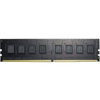 8GB G.Skill Value 4 F4-2400C15S-8GNS DDR4-2400 DIMM CL15 Single