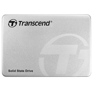"""120GB Transcend SSD220 2.5"""" (6.4cm) SATA 6Gb/s TLC"""