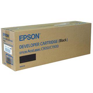 Epson Toner C13S050100 schwarz
