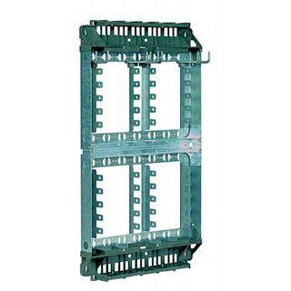 3M FNT-Verteilerkasten VKA8/DINLSA Stbl/Kst VertKasten AP 240DA 170mm