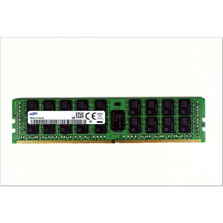 16GB Samsung M393A2G40EB1-CPB DDR4-2133 regECC DIMM CL15 Single