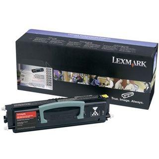 Lexmark 24036SE schwarz