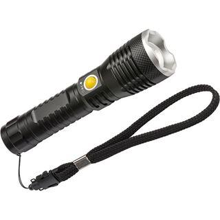 Brennenstuhl LuxPremium AkkuFokusLED-Taschenlampe 450AF CREE