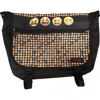 """Undercover Umhängetasche """"Emoji"""" Modell 2016"""