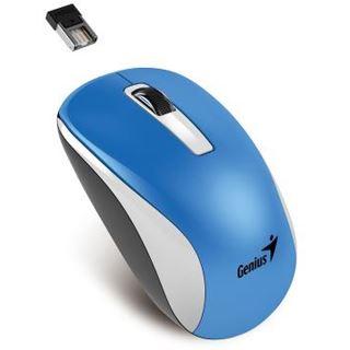 Genius NX-7010 USB blau (kabellos)
