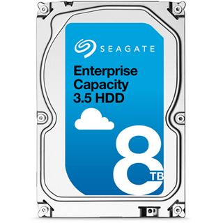 8000GB Seagate Enterprise Capacity 512E ST8000NM0105 256MB 3.5""