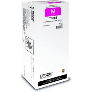 Epson Tinte T8383 C13T838340 magenta