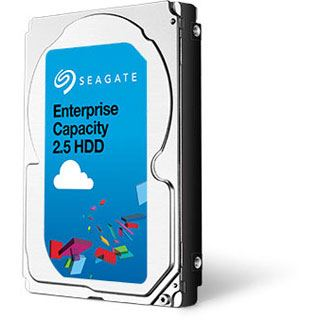 2000GB Seagate Enterprise Capacity 2.5 512e ST2000NX0433 128MB