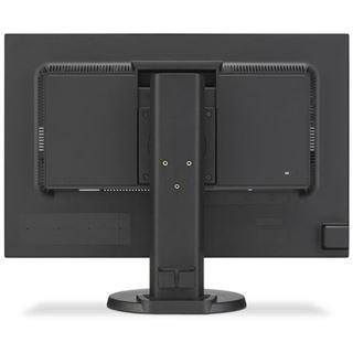 "24"" (60,96cm) NEC MultiSync E245WMi schwarz 1920x1200"