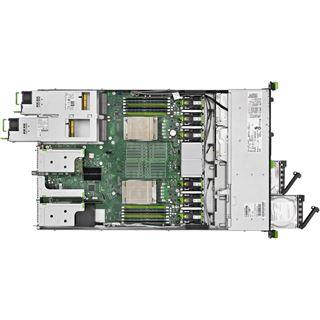 Fujitsu Primergy RX2510 M2 XE E5-2620V