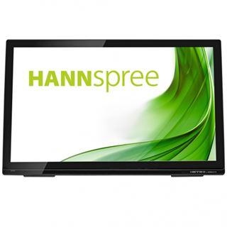 "27"" (68,58cm) HannsG HT 273 HPB schwarz 1920x1080 1xHDMI / 1xVGA"