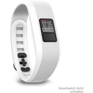 Garmin vivofit 3 Fitness-Armband Regular weiß